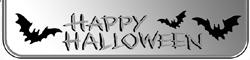 Printable Halloween Loot Bag