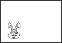 Easter Envelope