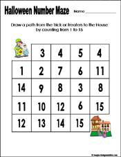 math worksheet : preschool and kindergarten halloween math worksheets : Pumpkin Math Worksheets Kindergarten