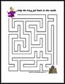 King Maze