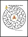 Queen Maze